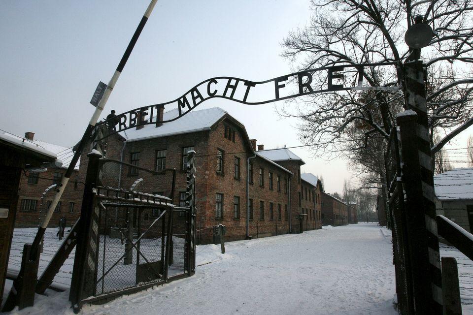 Auschwitz (auschwitz, koncentrációs tábor, )