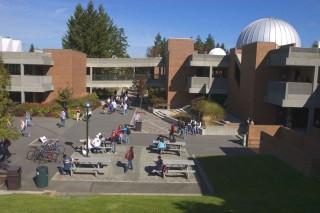 Bellevue College Washington (főiskola, washington, usa, )
