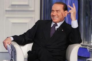 Berlusconi  (Berlusconi )