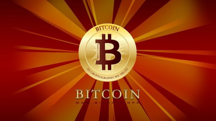Bitcoin (bitcoin, valuta, digitális, )