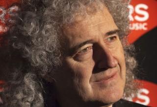 Brian May (queen, brian may, )