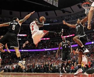 Brooklyn Nets (brooklyn nets, )