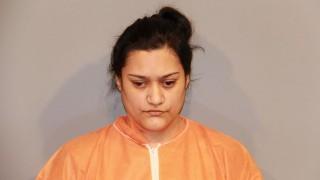 Connie Villa (gyilkosság, késelés, méreg, rendőrségi fotó, )