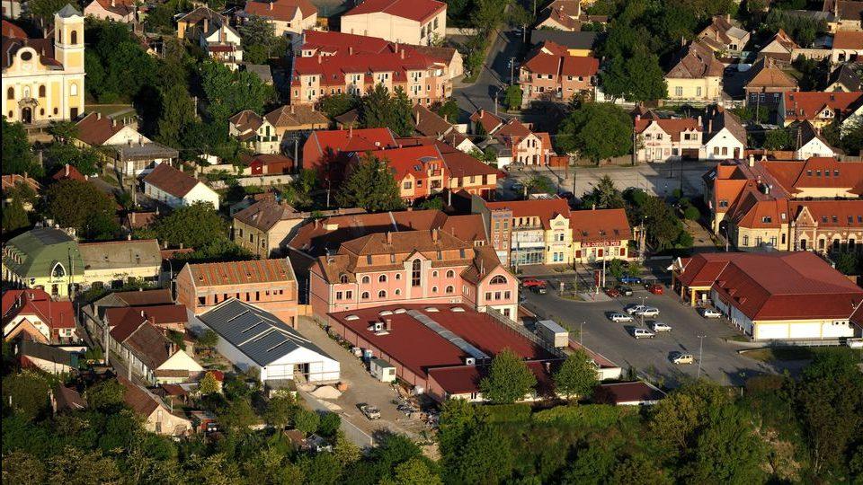 Dunakeszi (dunakeszi, városkép, )