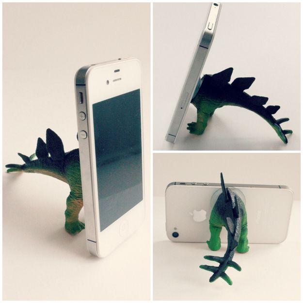 Fél dinoszaurusz (dinoszaursz, okostelefon)