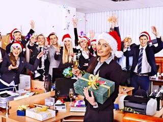 Karácsonyi buli (céges karácsony,)