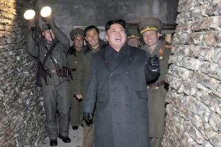 Kim Jong-Un (Kim Jong-Un)