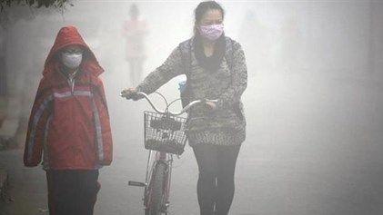 Évente 6,5 millióan halnak meg a rossz minőségű levegő miatt | 24.hu
