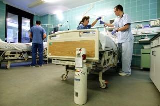 Kórház, egészségügy (Kórház, egészségügy)