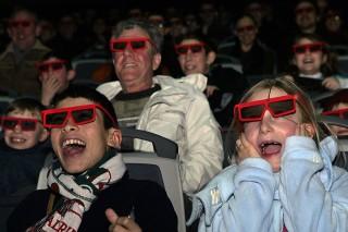 Mozi 4D (Mozi, 4D, 3D, szórakozás, )