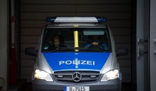 Német rendőr (német, rendőr, )