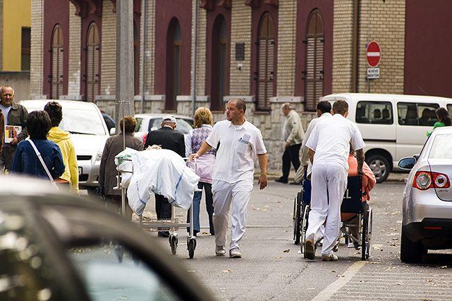 Nyíregyházi kórház (nyíregyháza, kórház)