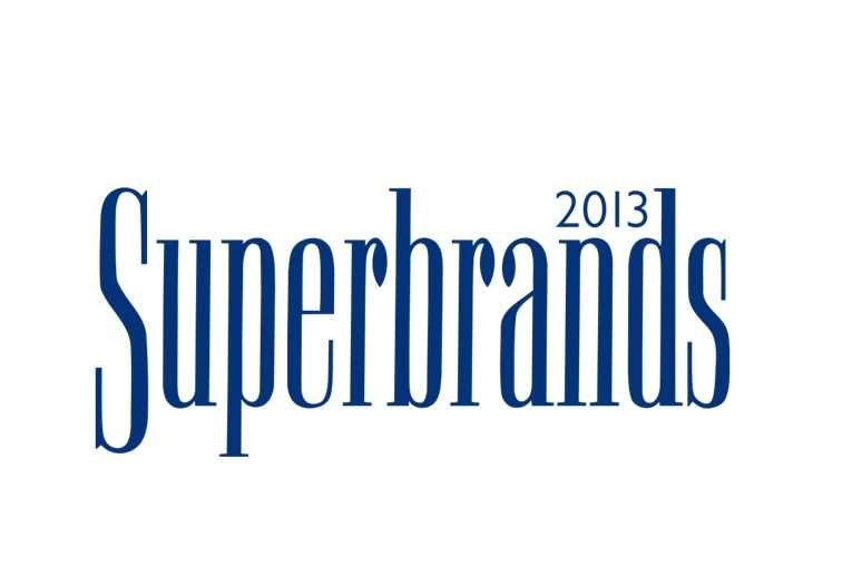 Superbrands 2013 (Superbrands 2013)