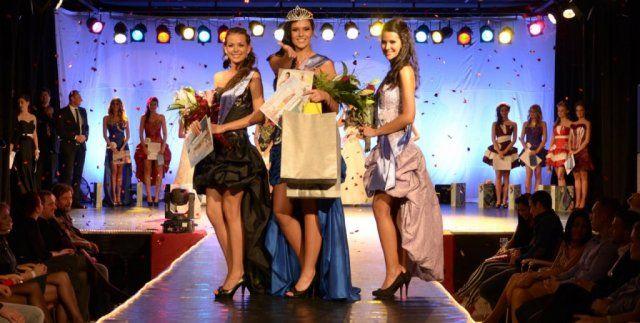 Szeged Szépe 2012: Csehi Antónia (Szeged Szépe 2012: Csehi Antónia)