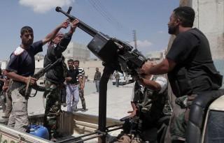 Szíriai lázadók (szíria, lázadók, )