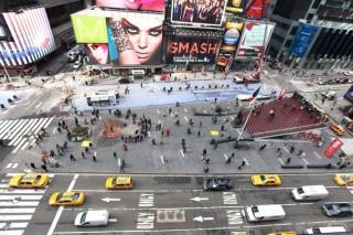 Times Square (Times Square)