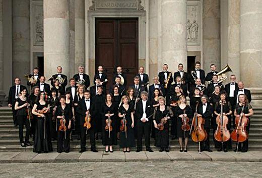 Váci Szimfonikus Zenekar (váci szimfonikus zenekar, újévi koncert, )