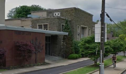 Zsinagóga, Pittsburgh (zsinagóga, usa, )
