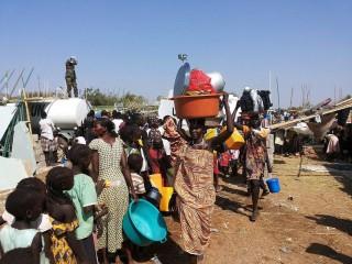 Dél-Szudán (dél-szudán,)