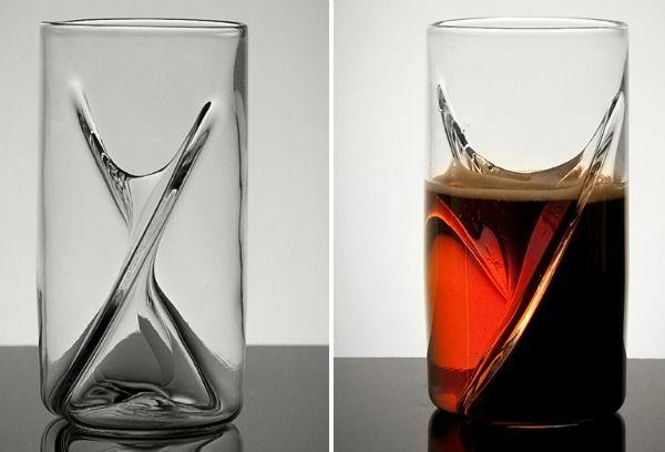dual beer glass (sör, sörös pohár)