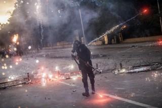 egyiptomi rendőr (egyiptom, rendőr,)