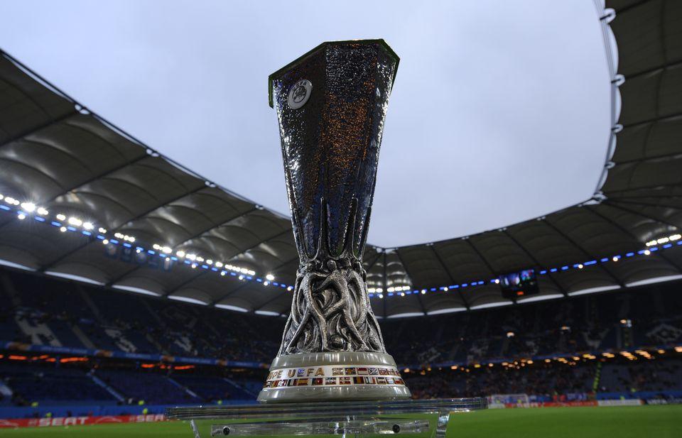 európa liga trófea (európa liga trófea, )
