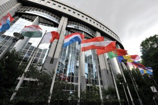 európai parlament (európai parlament brüsszel)