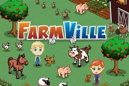 farmville (farmville, )