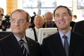 francia miniszter (francia miniszter)