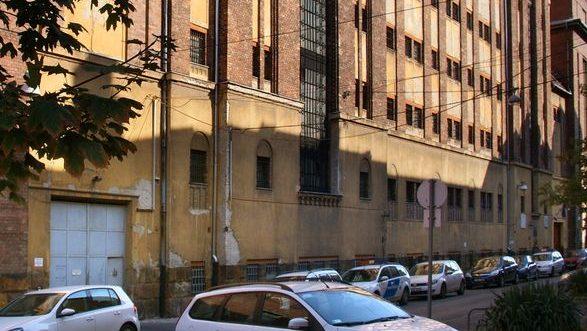 gyorskocsi utcai börtön (gyorskocsi utca, börtön)