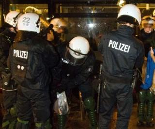 hamburg rendőrség (hamburg rendőrség)