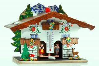 hőmérő (hőmérő, )