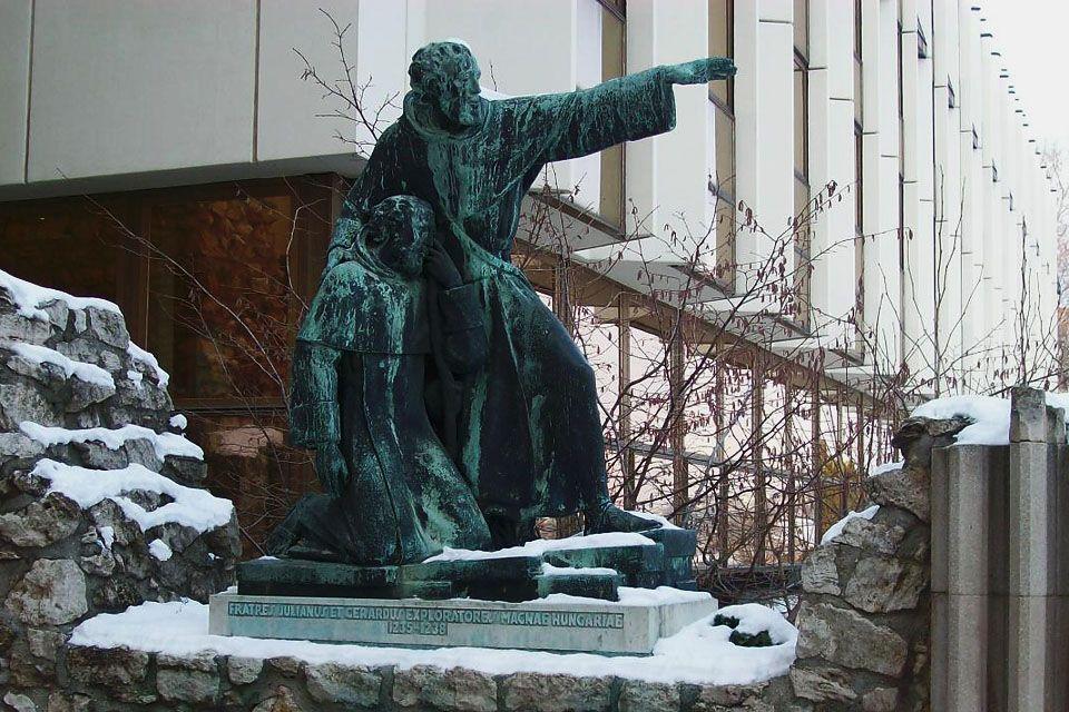 julianus barát (julianus barát)
