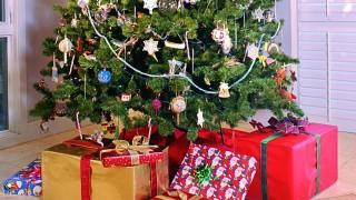 karácsonyi ajándék (karácsony, ajándék, )