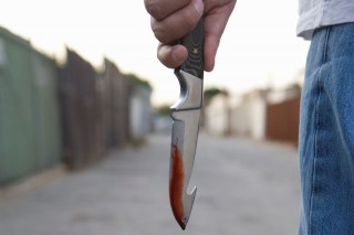 kés (kés, szurkálás, )