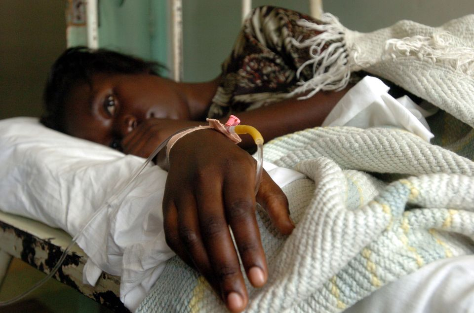 malária (malária)