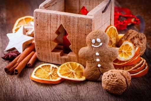 mézeskalács (karácsony, mézeskalács)