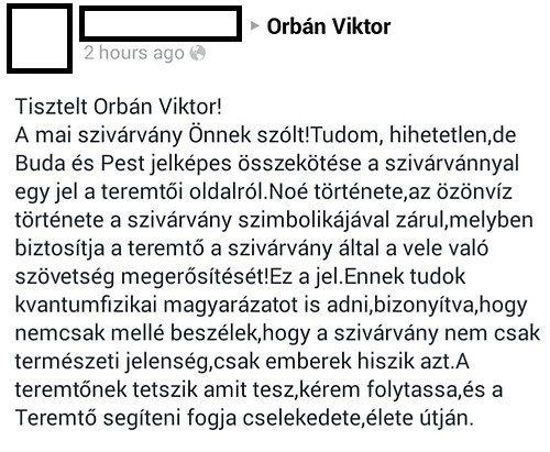 orbán viktor szivárvány (orbán viktor, szivárvány)