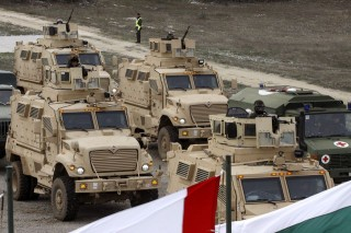 páncélozott harcjármű (páncélozott harcjármű)