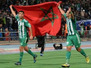 Raja Casablanca (Raja Casablanca, klubvilágbajnokság 2013, )