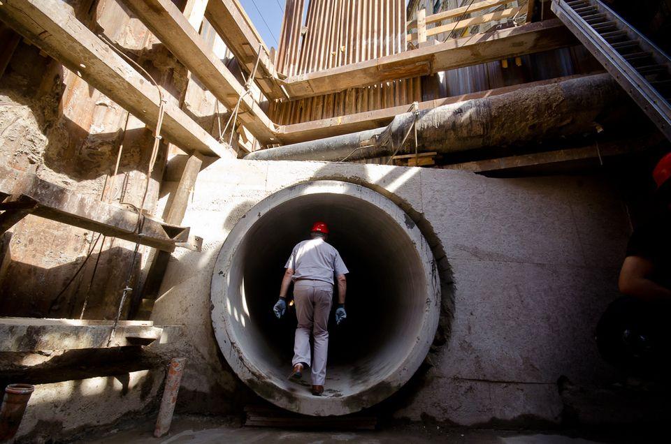 szennyvízcsatorna (szennyvízcsatorna-rendszer, szennyvíz)