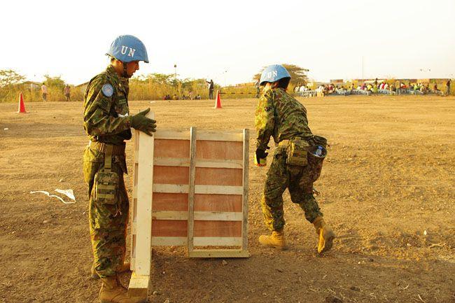 szudáni ensz katona (szudán, ensz katona)
