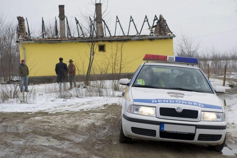 tatárszentgyörgyi romagyilkosság (tatárszentgyörgy, )