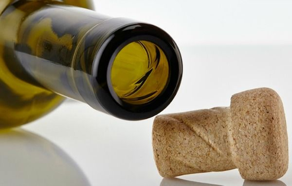 twist off wine corks (dugó, borosüveg, csavar)