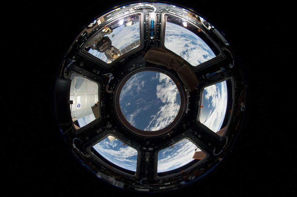 űrállomás (űrállomás)