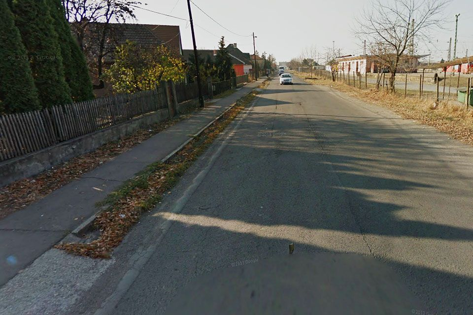 utca (utca, )