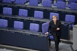 Angela Merkel (angela merkel)