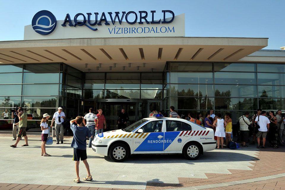 Aquaworld (Aquaworld)