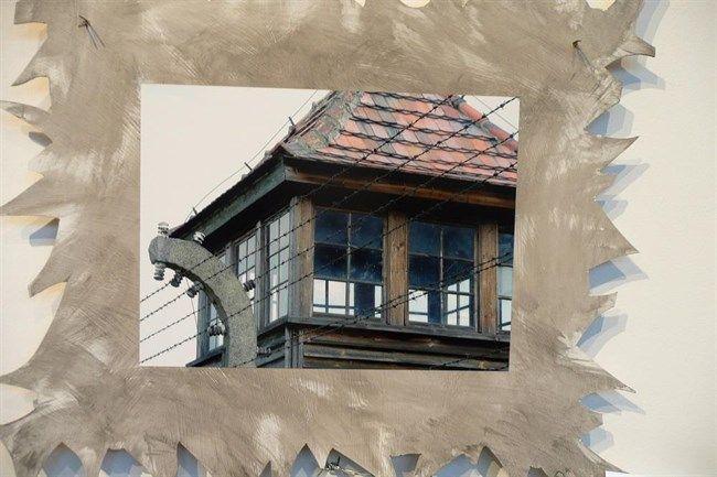 Auschwitz(650x433).jpg (auschwitz, fotó, emlékpont)