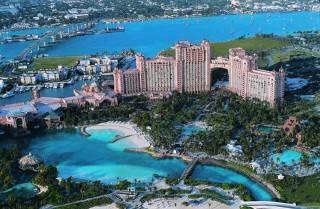 Bahamák, Atlantis Hotel (Bahamák Atlantis Hotel)